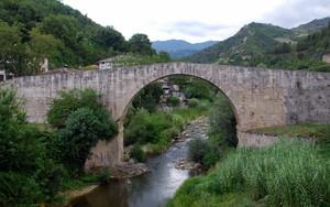 Ponte d'Arli o Ponte Vecchio
