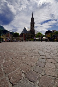 Piazza Walter