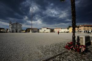 Palmanova Piazza Grande
