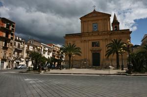 Al centro di Sant'Agata