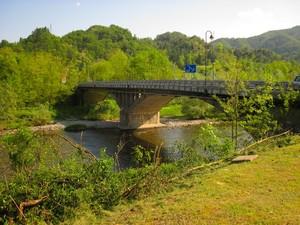 Ponte sul Sessera