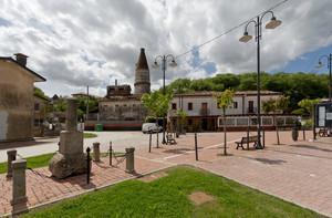 Piazza Lovolo