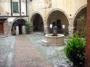 Piazza dei Dolori