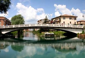 Ponte di Via Roma