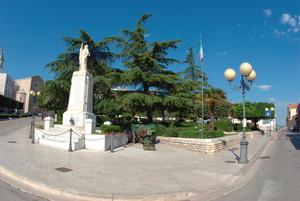 Piazza della Libertà