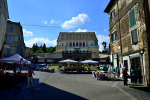 piazza Romeo Romei