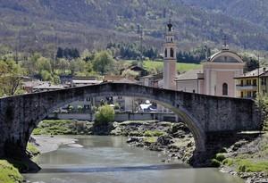 Il Ponte seicentesco