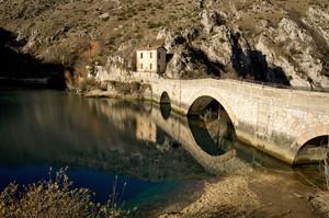 Villalago – Ponte -