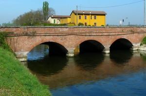 La casetta sul ponte