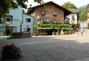 Piazza Tinne