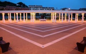 Piazza Marino Di Resta