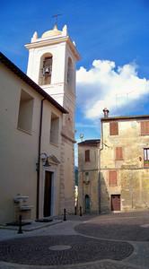 Piazzetta-Montebuono