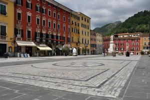 Il salotto di Carrara
