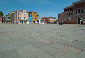 La più colorata d'Italia