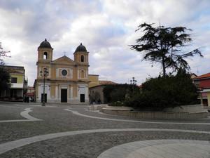 Piazza IV Novembre 3, Briatico (VV)