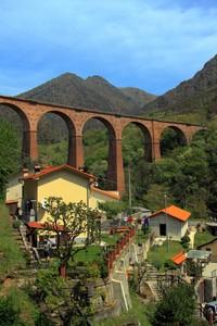 Ponte ferroviario di Acquasanta