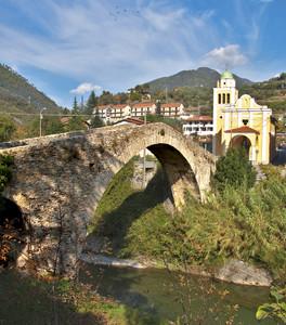 """"""" Ponte della Madonna degli Angeli """""""