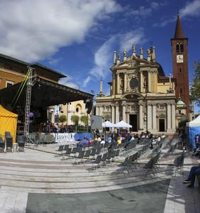 BustoFolk, spettacolo in piazza San Giovanni