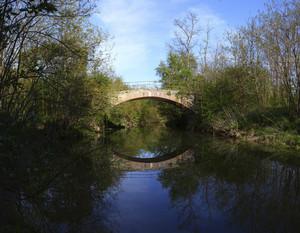 Ponte sul Terdoppio
