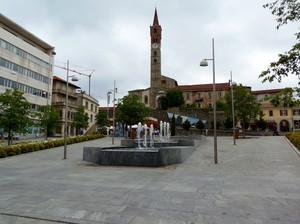 La Nuova Piazza Garibaldi