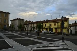 la piazza vignalese…
