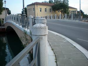 Ponte di Treporti