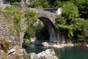 Ponte Maggio
