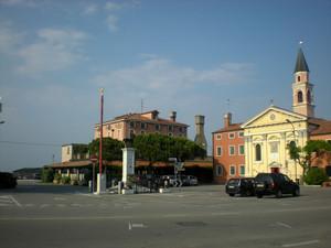 Piazza Cavallino