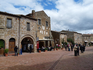 Bellissima Piazza