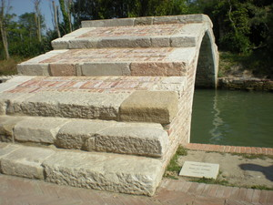 Ponte del Diavolo XIII secolo