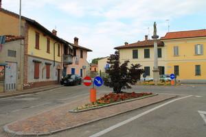 Piazza San Cornelio