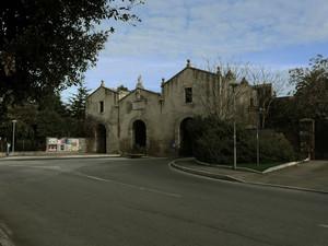 Le Porte di Piazza Cortesini (1)