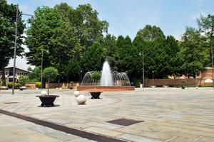 Piazza L.Rey