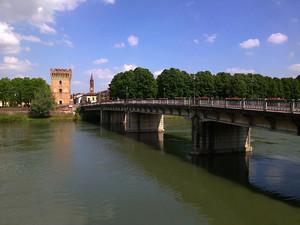 Ponte Trento e Trieste