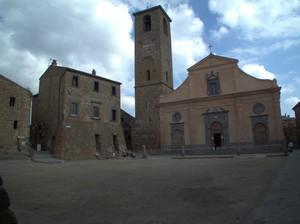 Piazza San Donato