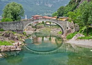Ponte di Montecchio