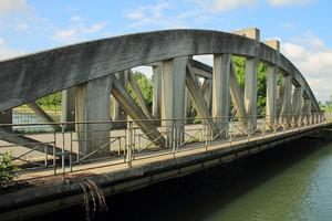 Ponte via Pandina