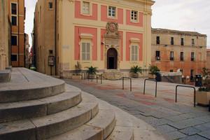 Piazza Palazzo (seconda versione)
