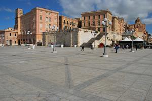 Salotto Cagliaritano (terrazza Umberto I)