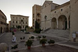 Osimo – Piazza Duomo