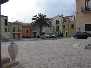 piazza Duomo dall'altro lato