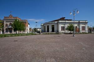 La Piazza di Marmirolo