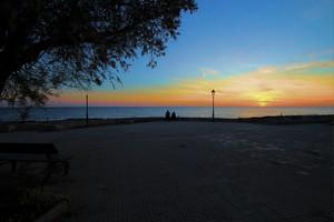 Ombre al tramonto ep.2