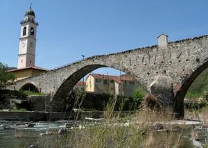 Pietre secolari sullo Scrivia