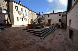 Piazza delle  Vecchie Scuole