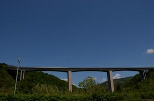 ponte autostradale