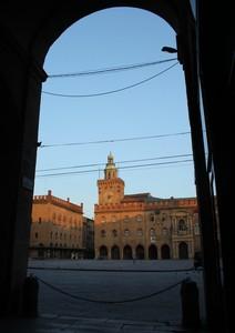 Buongiorno Piazza Grande