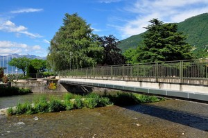 Ponte sul Pioverna