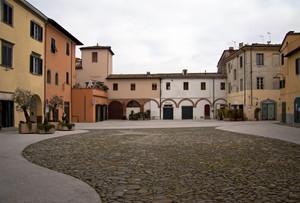 Piazza Rossa?