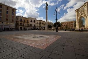 Lecce figlia della Lupa